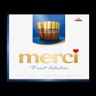 merci Селекция Млечен Шоколад 250g