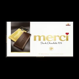 merci Шоколад Черен