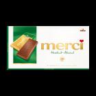 merci Шоколад Лешник и Бадем