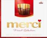 merci Шоколадова Селекция 250g