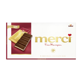 merci tabulková čokoláda marcipánová