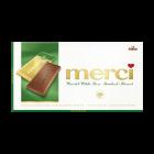 merci tabulková čokoláda oříšková