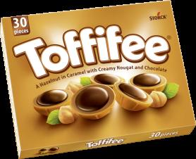 Toffifee 30 ks
