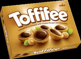 Toffifee 48 ks