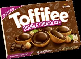 Double Chocolate, 125g
