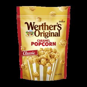 Caramel Popcorn Classic