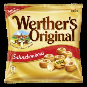 Sahnebonbons