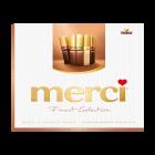 merci Finest Selection Mousse au Chocolat Vielfalt 210g