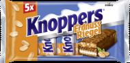 Knoppers ErdnussRiegel 5er