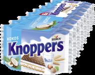 Knoppers Kokos 8er