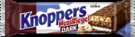 Knoppers NussRiegel Dark 1er