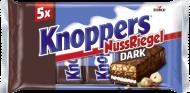 Knoppers NussRiegel Dark 5er