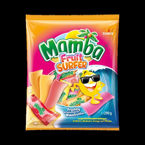 Mamba Fruit Surfer Beutel