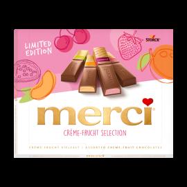 merci Crème-Frucht Vielfalt 250g