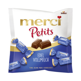 merci Petits Edel-Vollmilch