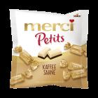 merci Petits Kaffee Sahne