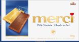 merci Chocolate Bars Milk 100g