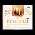 merci FS Mousse au Chocolat variety christmas210g