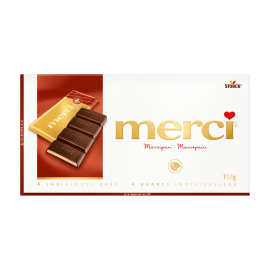 merci Tablets Marzipan