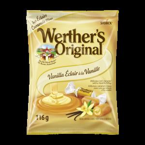 Vanilla Soft Èclair Caramels