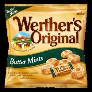 Werther's Original Butter Mints