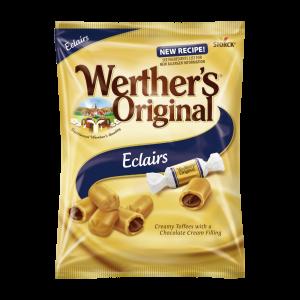 Werther's Original Eclairs