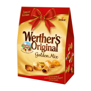 Werther's Original Golden Mix