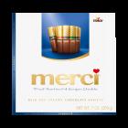 merci Assorted Milk and Creamy Chocolates Variety 7oz