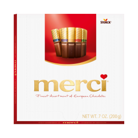 merci Finest Assortment 7oz