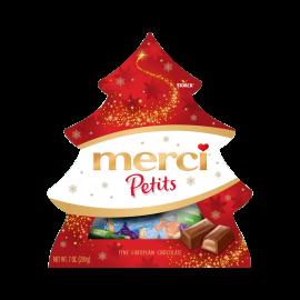merci Petits Chocolate Collection 200g