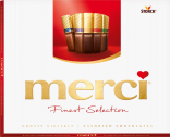 merci Finest Selection assorti 250g