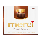merci Finest Selection pure 250g
