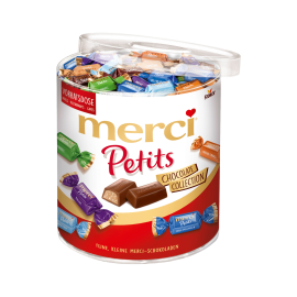 merci Petits Chocolate Collection 1000g
