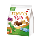 merci Petits Crunch Collection 200g