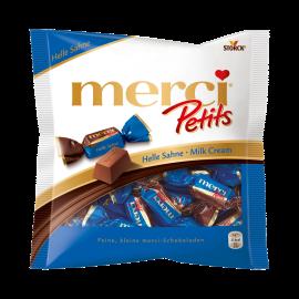 merci Petits melk room 125g