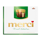merci Finest Selection Amandel 250g