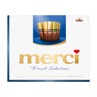 merci Finest Selection melk 250g