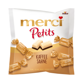 merci Petits Coffee & Cream
