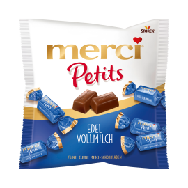 merci Petits Melk Room