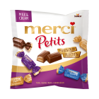 merci Petits Milk & Cream Collection 125g