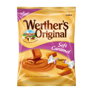 Soft Caramel