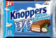 Knoppers Baton Kokosowy 3x40g