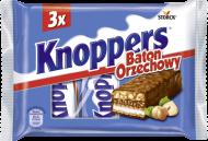 Knoppers Baton Orzechowy 3x40g
