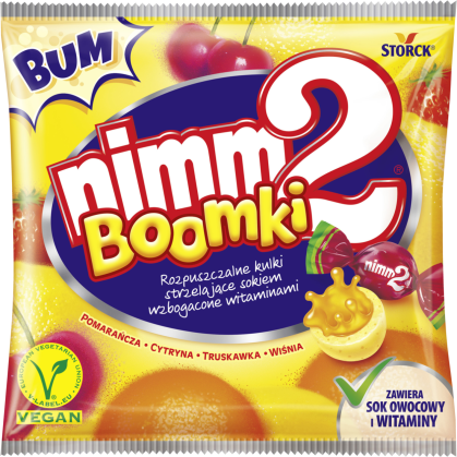 nimm2 Boomki 90g