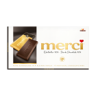 Barra de Chocolate Preto 72 % merci