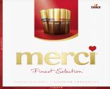 merci Finest Selection, Coleção de Assinatura 250g