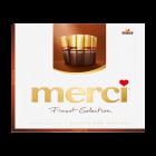 merci sortimente de ciocolată - Amăruie 250g