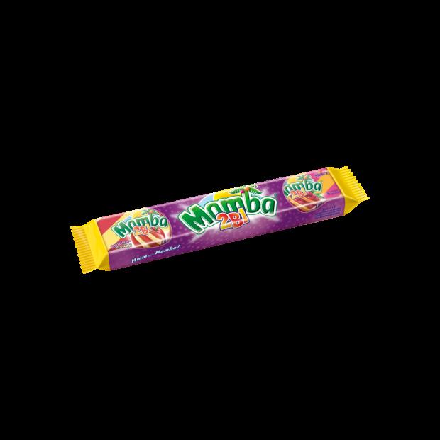 Mamba «2в1»