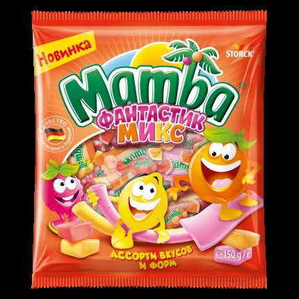 Mamba Fantastic Mix