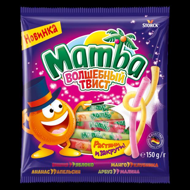 Mamba Magic Sticks